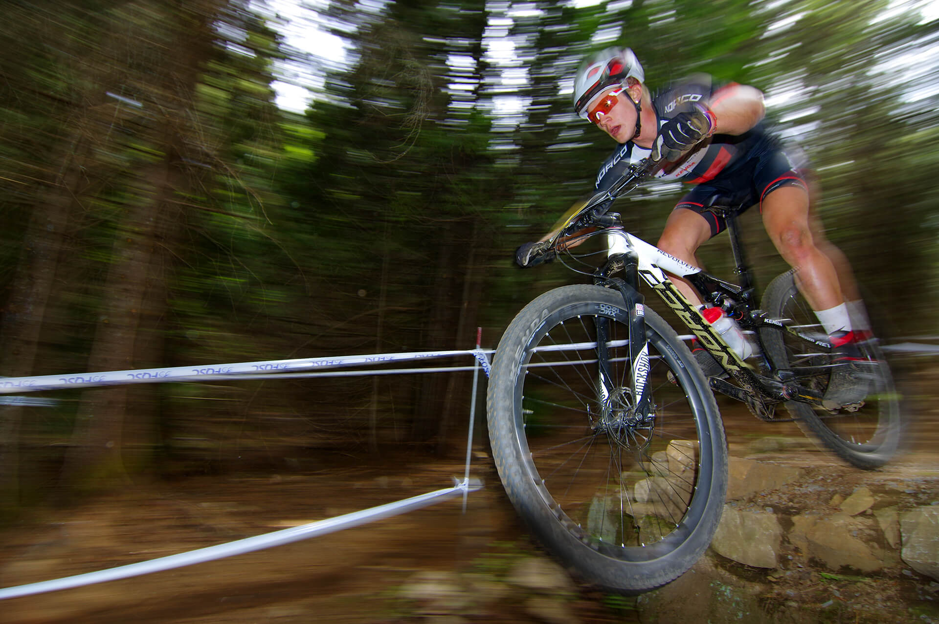 Quintin Disera Canada Cup XCO Charlevoix