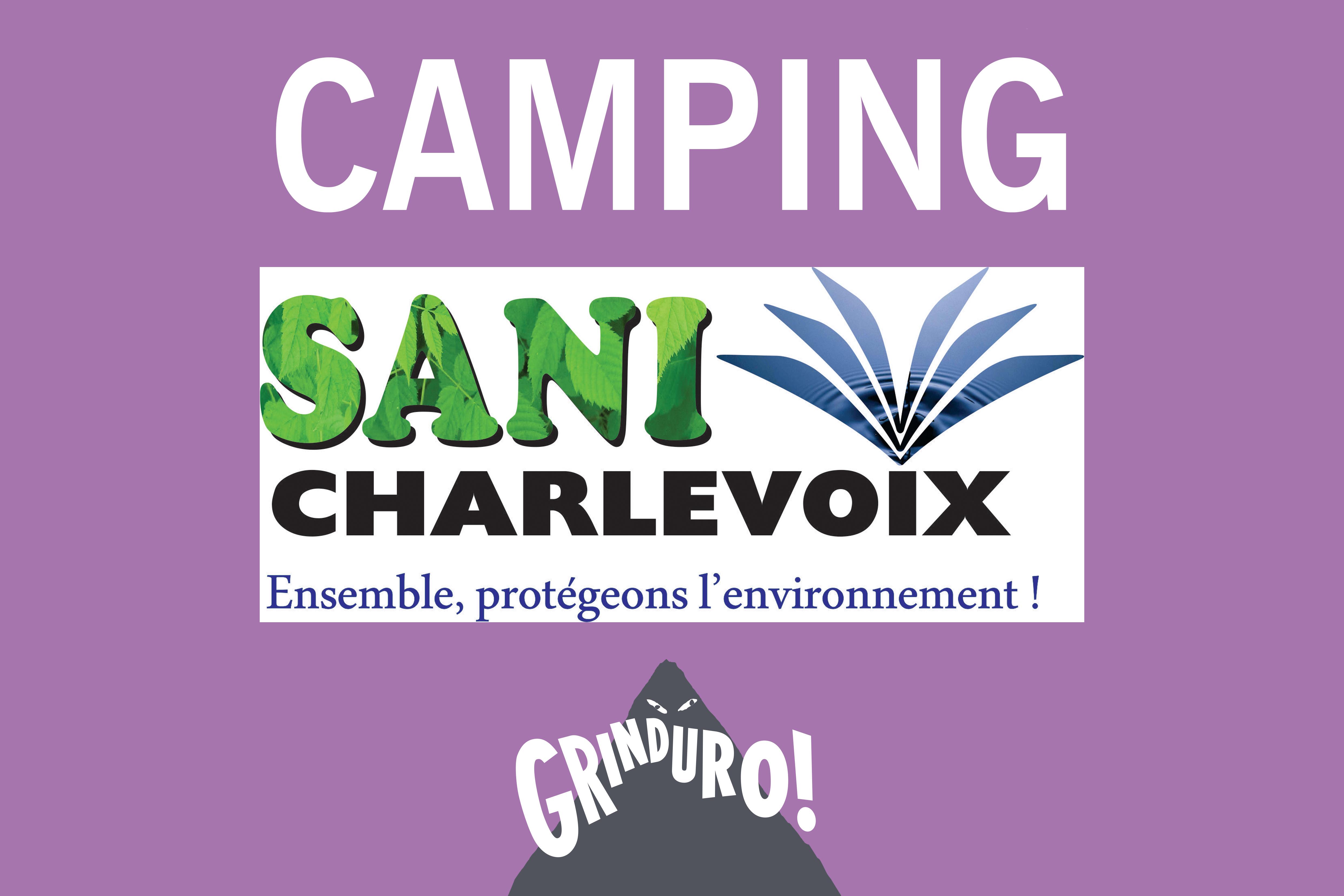 Camping 24×36 Sani