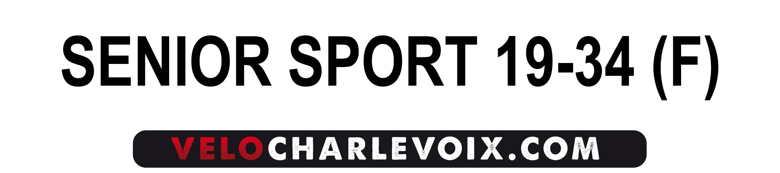Categories Box Qc_Senior sport 19-34 F